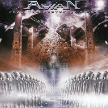 Avian - From The Depths Of Time (2005)
