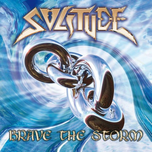 Solitude - Brave The Storm (2009) [2011]