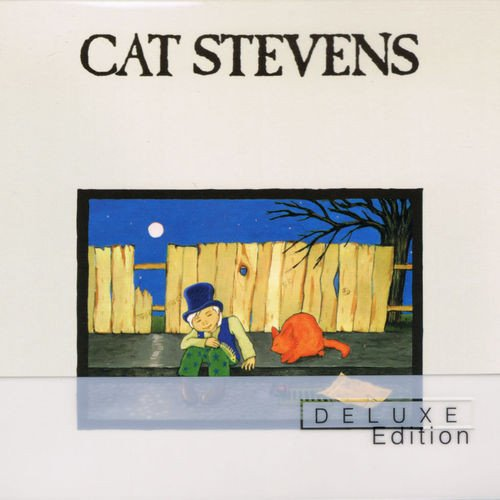 Cat Stevens - Teaser And The Firecat (Deluxe Edition) (2008) [FLAC]