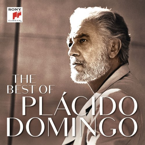 Plácido Domingo - The Best of Plácido Domingo (2016) [FLAC]
