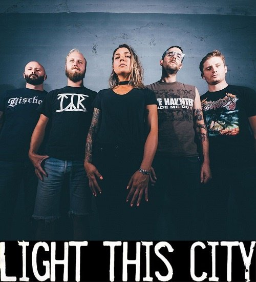 Light This City - Discography (2003-2018)