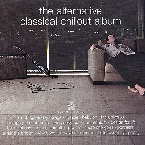Royal Philharmonic Orchestra - The Alternative Classical Chillout Album (2011) [FLAC]