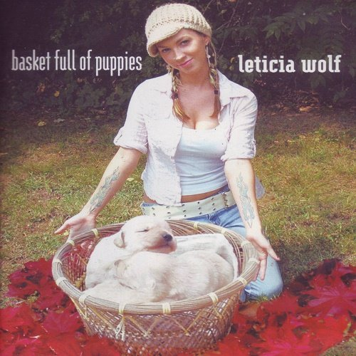 Leticia Wolf - Basket Full of Puppies (2005)