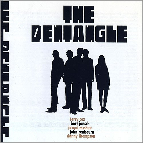 The Pentangle - The Pentangle (1968)