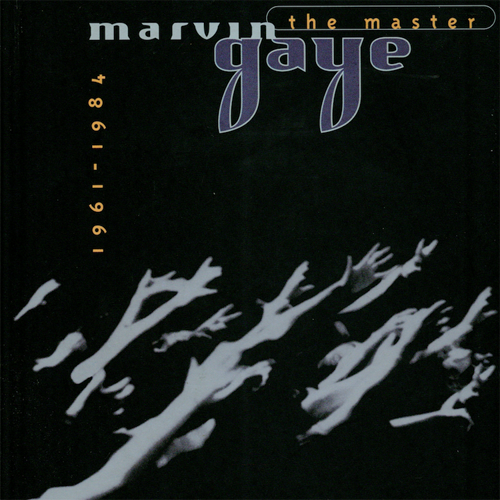 Marvin Gaye - The Master 1961-1984 (1995) [FLAC]