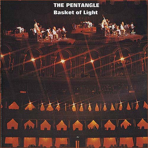 Pentangle - Basket Of Light (1969)