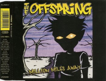 The Offspring - Million Miles Away (2001)