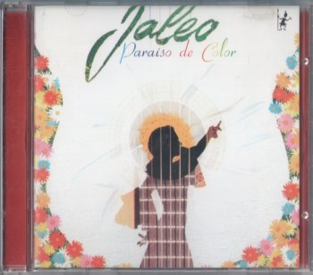 Jaleo - Paraiso de Color (1993)