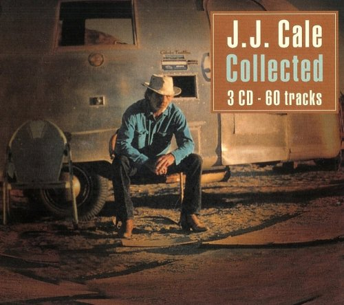 J.J. Cale - Collected [3CD] (2006)