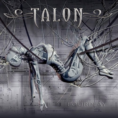 Talon - Fourplay (2015)