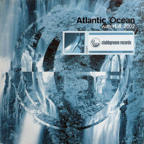 Atlantic Ocean - Waterfall 2002 (Vinyl, 12'') 2002
