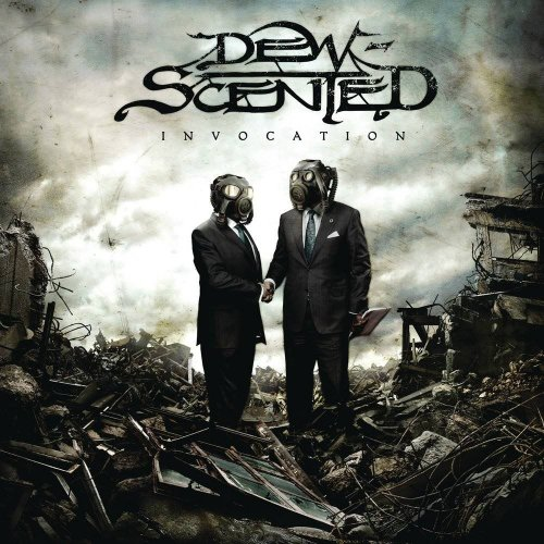 Dew-Scented - Invocation [Limited Edition] (2010)