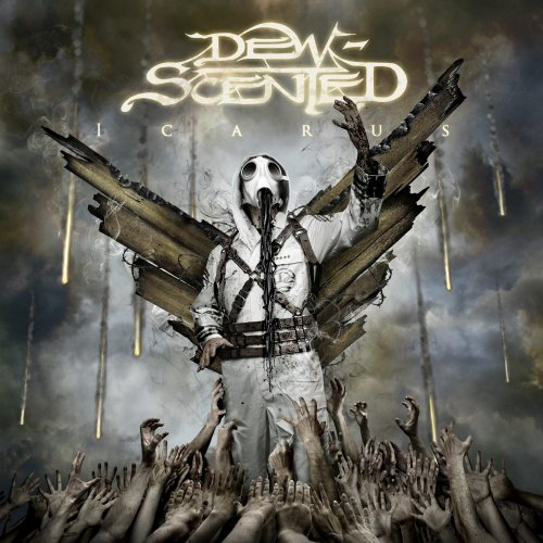 Dew-Scented - Icarus [Limited Edition] (2012)