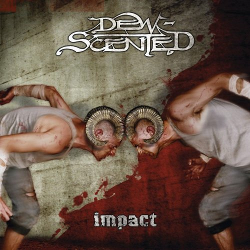Dew-Scented - Impact [Limited Edition] (2003)