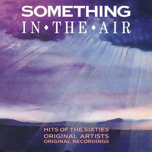 VA - Something In The Air (1989)