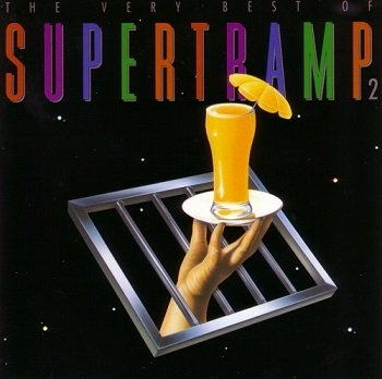 Supertramp - The Very Best Of Supertramp 2 [WEB] (1992)