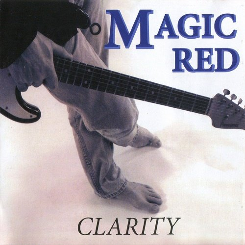 Magic Red - Clarity (2014)