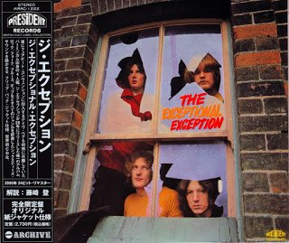 The Exception - The Exceptional Exception (1969)