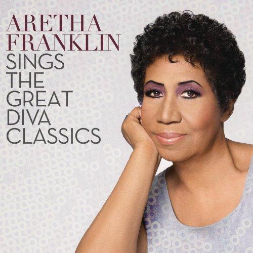 Aretha Franklin - Aretha Franklin Sings The Great Diva Classics (2014) [FLAC]
