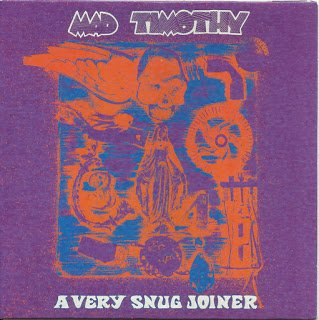 Mad Timothy - A Very Snug Joiner (1969)