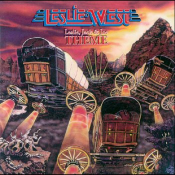 Leslie West - Theme (1988)