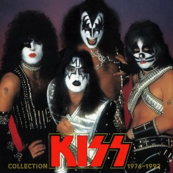 Kiss - Collection 1976-1992 (2020)