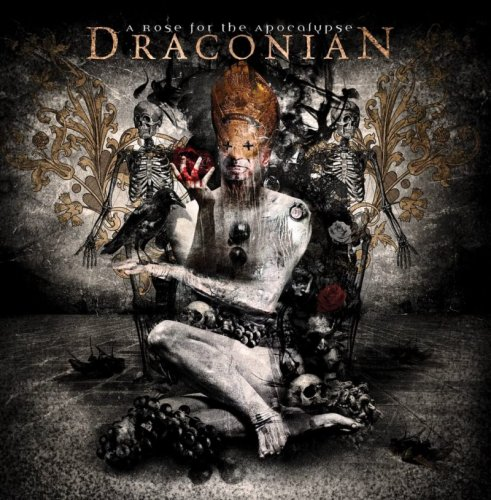 Draconian - A Rose For The Apocalypse (2011)