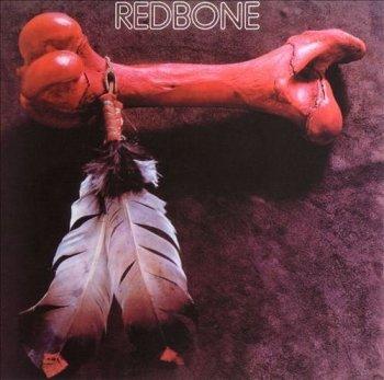 Redbone - Redbone (1970)
