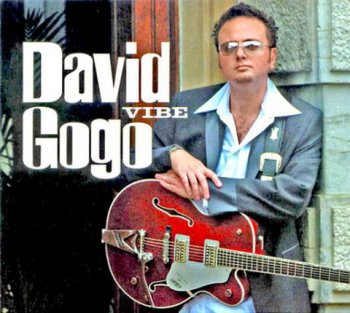 David Gogo - Vibe(2004)