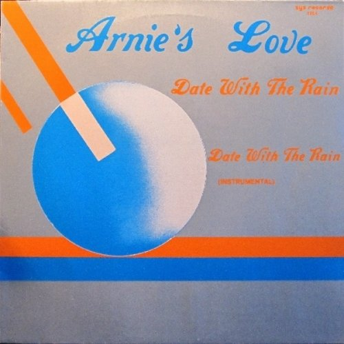 Arnie's Love - Date With The Rain (Vinyl, 12'') 1985