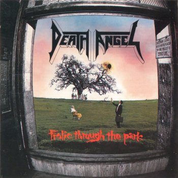Death Angel - Frolic Through The Park (1988)