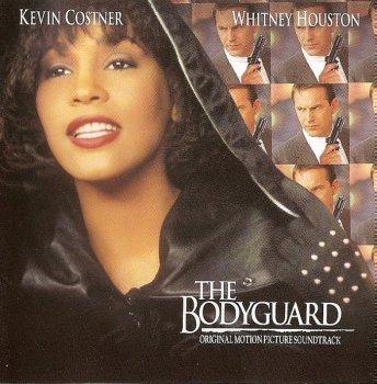Various Artists - Bodyguard (OST) (1992)