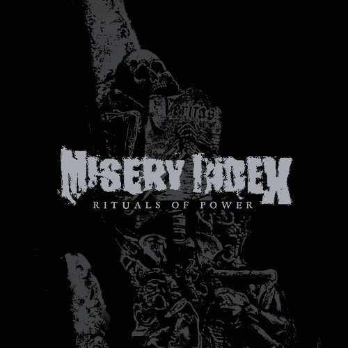 Misery Index - Rituals of Power (Deluxe Edition) 2019