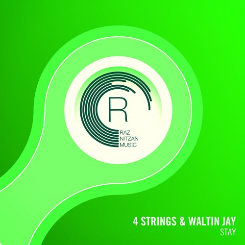 4 Strings & Waltin Jay - Stay ‎(2 x File, FLAC, Single) 2018