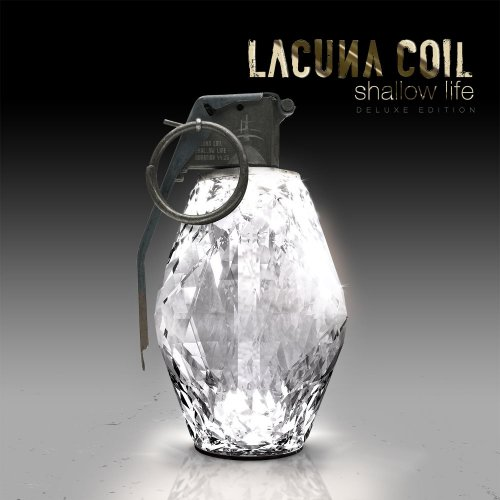 Lacuna Coil - Shallow Life [2CD] (2009) [2010]