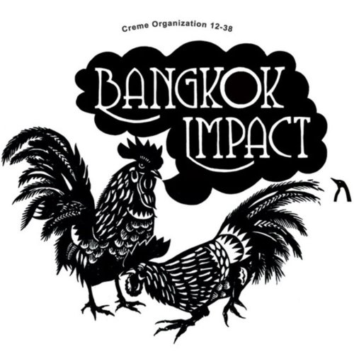 Bangkok Impact - Premature Ejaculation (2 x File, FLAC, Single) 2007