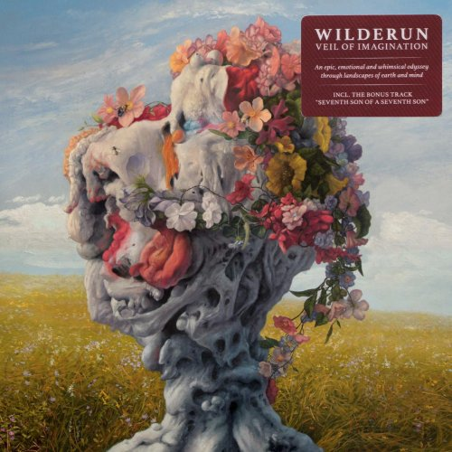 Wilderun - Veil Of Imagination (2019) [2020]
