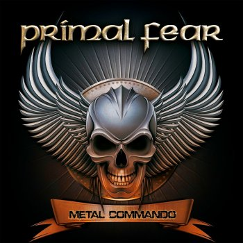 Primal Fear - Metal Commando (2020)