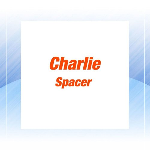 Charlie - Spacer (3 x File, FLAC, EP) 2013