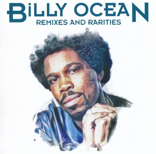 Billy Ocean - Remixes And Rarities (2CD 2019)