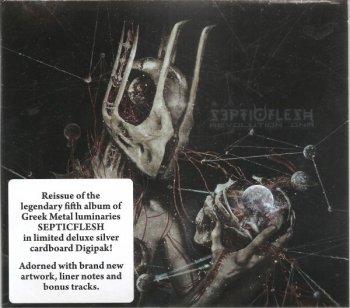 Septic Flesh - Revolution DNA (1999)