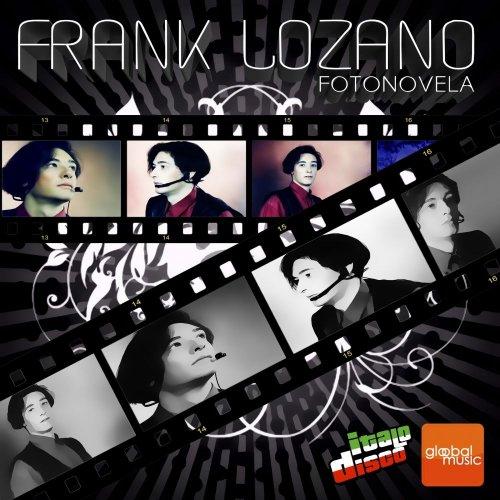 Frank Lozano - Fotonovela (3 x File, FLAC, Single) 2015