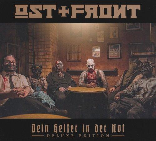 Ost+Front - Dein Helfer In Der Not [3CD] (2020)
