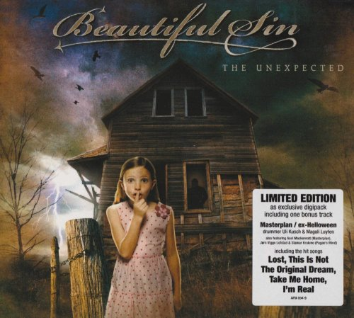 Beautiful Sin - The Unexpected [Limited Edition] (2006)