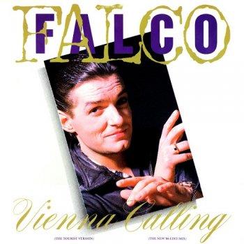 Falco - Vienna Calling (US, 12'') (1985)