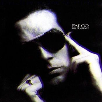 Falco - Do It Again (US, 12'') (1988)