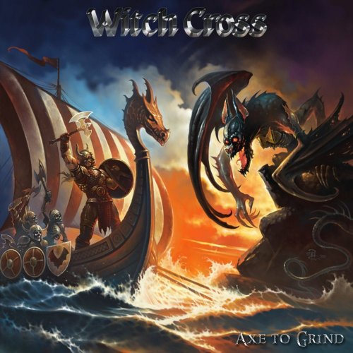 Witch Cross - Axe To Grind (2013)