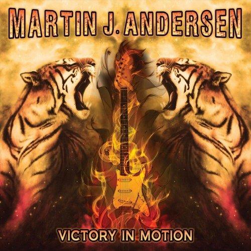 Martin J. Andersen - Victory In Motion (2020)