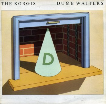 The Korgis - Dumb Waiters (1980)