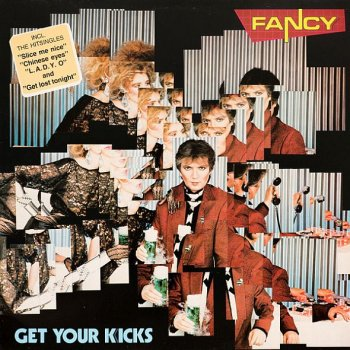 Fancy - Get Your Kicks (1985)
